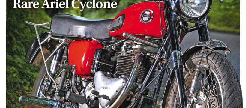 Classic MotorCycle cover